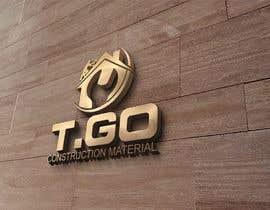 #82 for design a construction material company logo af nu5167256
