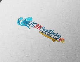 #102 для Specialty August Logo от Halleloo