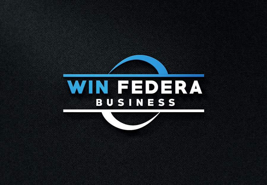 Penyertaan Peraduan #                                        388                                      untuk                                         Logo for Federal Contracting Consulting company