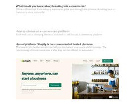 #5 cho ECommerce Blogger Required, South Africa - 03/08/2021 15:50 EDT bởi antor64