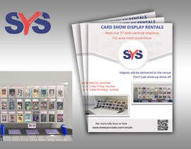 #219 for SYS Rental Flyer by mdsaeed94