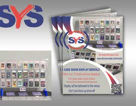 #220 for SYS Rental Flyer by mdsaeed94