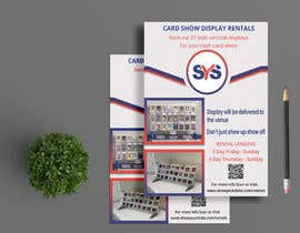 #222 for SYS Rental Flyer by mdsaeed94