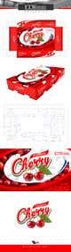 Konkurrenceindlæg #                                                13                                              billede for                                                 Package box for cherry