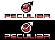 Graphic Design-kilpailutyö nro 61 kilpailussa Design a Logo for Peculiar