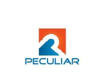 Nro 73 kilpailuun Design a Logo for Peculiar käyttäjältä Graphicsuite