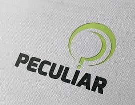 #100 para Design a Logo for Peculiar por designblast001