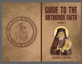 #63 untuk book cover cleopa oleh alamin24hrs