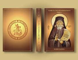 #73 untuk book cover cleopa oleh ashish031281