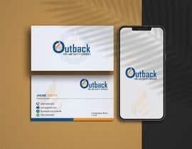 #25 for Business card design by zubayerashraf