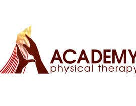 #75 untuk Re-design/update a logo for a physical therapy practice oleh jaywdesign