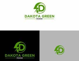 "#164 cho ""Dakota Green Power"" Company Logo Design bởi edip66322"