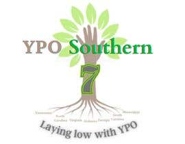 #277 for YPO needs an event logo! af ramishmasood4