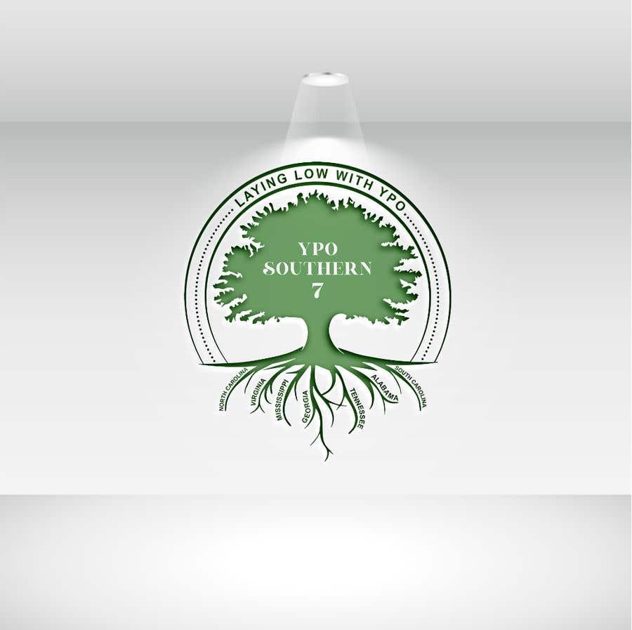 Konkurrenceindlæg #                                        271                                      for                                         YPO needs an event logo!