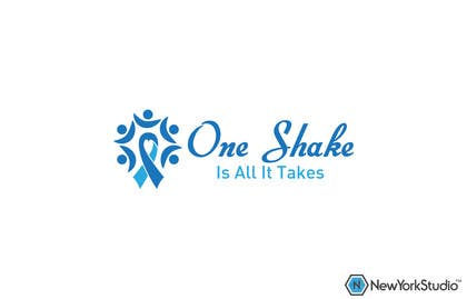 #19 untuk Design a Logo for One Shake Is All It Takes Non-Profit Organziation oleh SergiuDorin