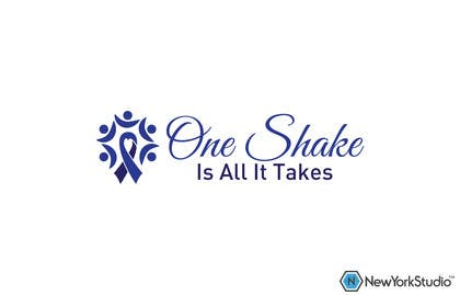 #26 untuk Design a Logo for One Shake Is All It Takes Non-Profit Organziation oleh SergiuDorin