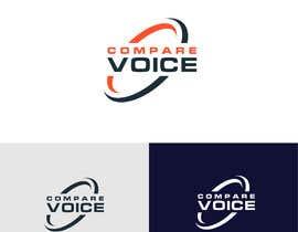 Nro 123 kilpailuun Logo Design for VOIP company käyttäjältä shanjedd