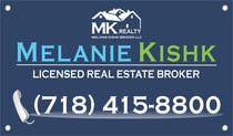 Graphic Design Contest Entry #7 for I need some Graphic Design for MK Realty