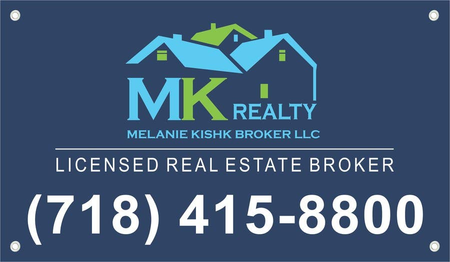 Contest Entry #                                        34                                      for                                         I need some Graphic Design for MK Realty