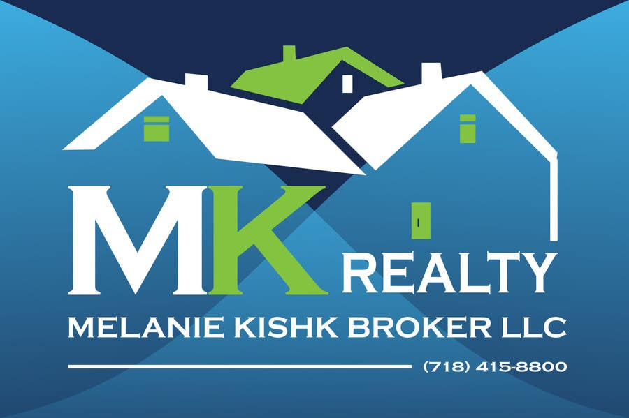 Contest Entry #                                        35                                      for                                         I need some Graphic Design for MK Realty