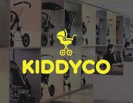 #55 untuk Logo design for baby stroller / car seat brand oleh khaladmostofa