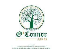 #295 untuk Logo Design - Online Coin Website oleh mstbilkis606