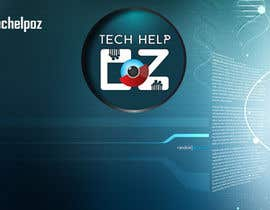 Nro 54 kilpailuun Design a Banner for Tech Help Oz käyttäjältä georgeecstazy