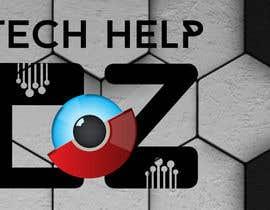 Nro 66 kilpailuun Design a Banner for Tech Help Oz käyttäjältä georgeecstazy