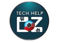Graphic Design Konkurrenceindlæg #70 for Design a Banner for Tech Help Oz