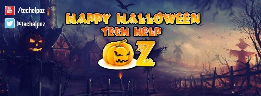 Konkurrenceindlæg #75 for Design a Banner for Tech Help Oz