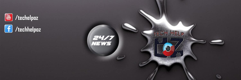 Konkurrenceindlæg #77 for Design a Banner for Tech Help Oz