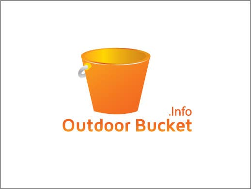 Contest Entry #                                        6                                      for                                         I need some Graphic Design for OutdoorBucket.info