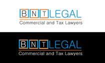 Graphic Design Konkurrenceindlæg #178 for Design a Logo for BNT Legal