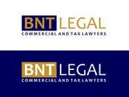 Graphic Design Konkurrenceindlæg #143 for Design a Logo for BNT Legal