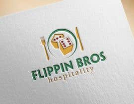#8 for Design a Logo for Flippin Bros Hospitality -- 2 by cuongprochelsea