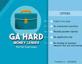 #31 for Design a Banner for GA Hard Money Lender by sameeyaakhtar567