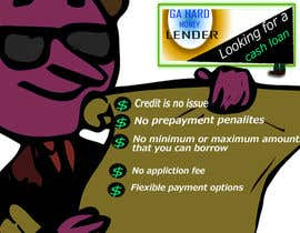 #21 for Design a Banner for GA Hard Money Lender by rao0088