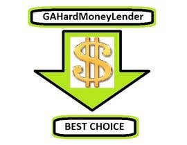 #5 for Design a Logo for GAHardMoneyLender.com af Dariya77