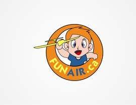 #10 cho Design a Logo for FunAir.ca bởi omenarianda