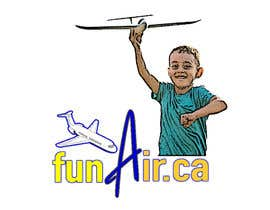 #3 for Design a Logo for FunAir.ca af armaula1984
