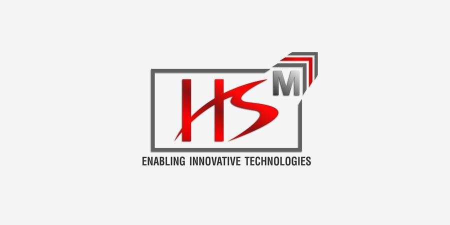 Konkurrenceindlæg #                                        41                                      for                                         Design a Logo for HSM