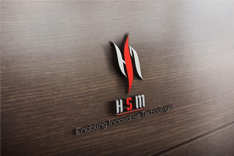 Konkurrenceindlæg #30 for Design a Logo for HSM