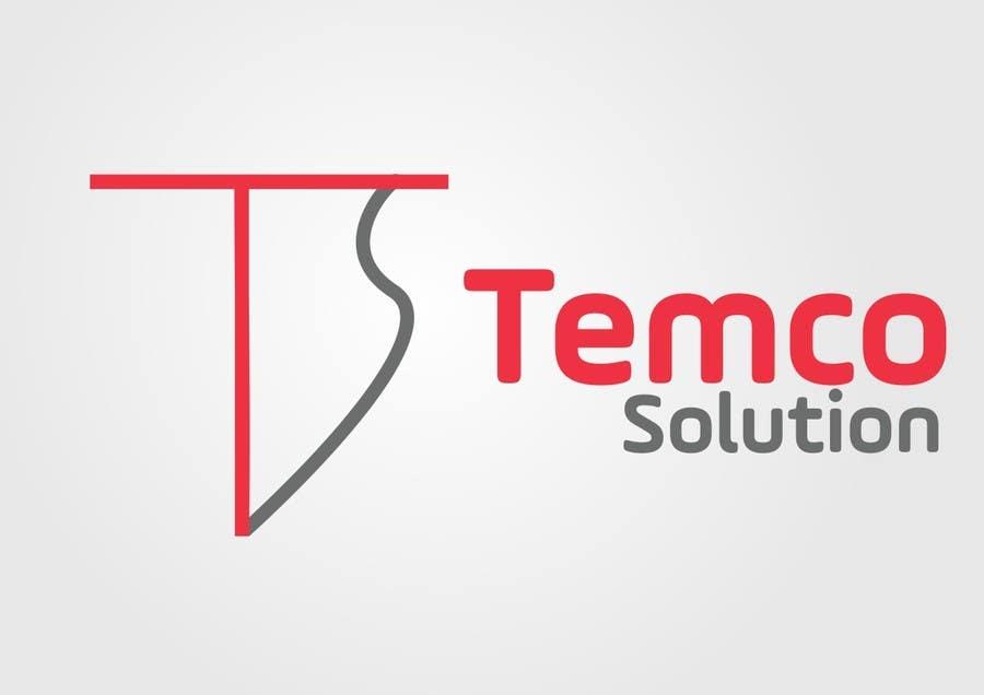 Contest Entry #                                        7                                      for                                         Design a Logo for Temco Solution