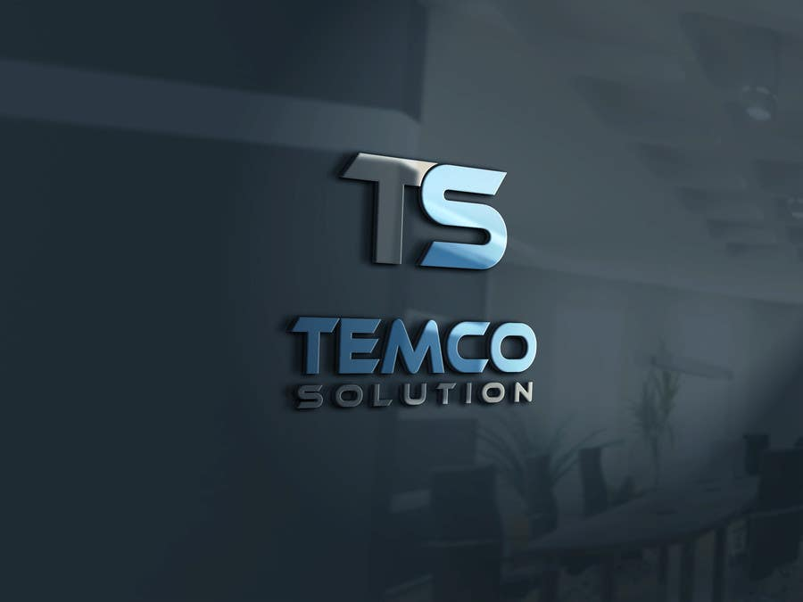 Contest Entry #                                        29                                      for                                         Design a Logo for Temco Solution