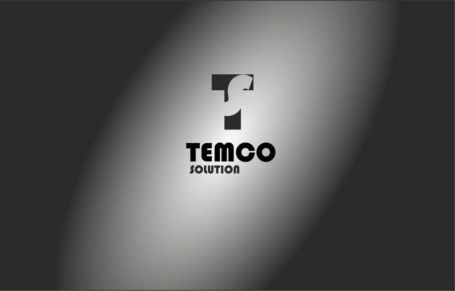 Contest Entry #                                        14                                      for                                         Design a Logo for Temco Solution