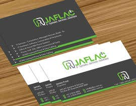 #10 untuk Design some Stationery for an IT Company, logo and colours provided oleh jobee