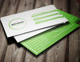 jannatennayem64 tarafından Design some Business Cards for a Pest Control business için no 1