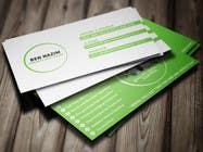 Graphic Design Entri Peraduan #7 for Design some Business Cards for a Pest Control business