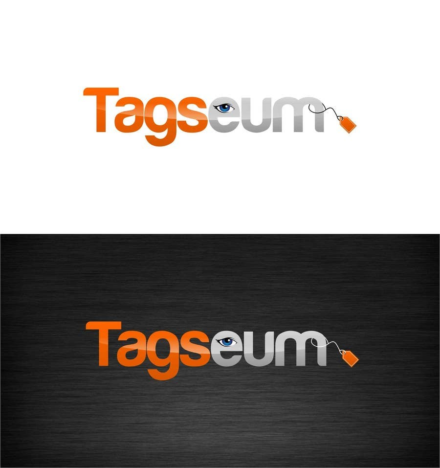 Konkurrenceindlæg #9 for Design a Logo for Startup: Tagseum
