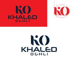 "#1243 for ""Khaled oghli"" logo branding by ISLAMALAMIN"